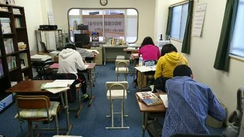 無料高校入試対策授業実施中!
